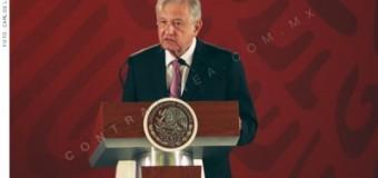 REGIÓN – México | El último espionaje a AMLO