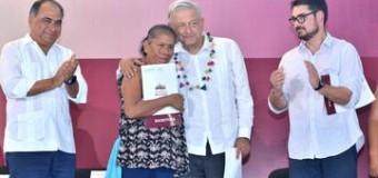 REGIÓN – México | El Presidente López Obrador exigió a los reyes de España que se disculpen por la invasión.