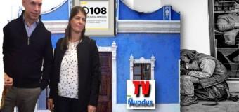 CABA – Régimen | Rodríguez Larreta desfinancia el BAP destinado a personas en situación de calle.
