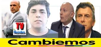 CASO STORNELLI – Régimen | El cómplice de D´Alessio se entregó como arrepentido y tiembla la Casa Rosada.