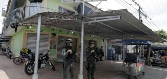 REGIÓN – Colombia | Catatumbo. Continúa violación sistemática de los Derechos Humanos.