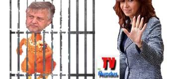 CASO STORNELLI – Régimen | La ex Presidenta Cristina Fernández dijo que la rebeldía de Stornelli es propia de un régimen.