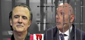 CASO STORNELLI – Régimen | El agente de la DEA Marcelo D´Alessio trabajaba con la complicidad de Daniel Santoro.