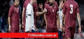 TV MUNDUS – Deporvida 343 | Argentina fue goleada por Venezuela 3 a 1.