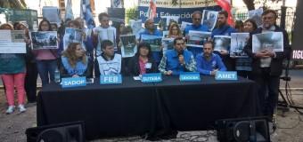 BUENOS AIRES – Régimen | La educación de la Provincia de Buenos Aires en estado de emergencia.