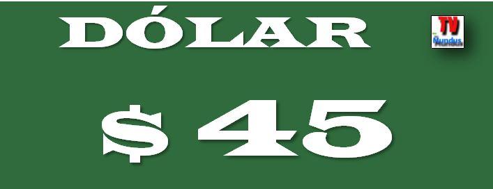 Dolar_45