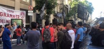 ECONOMÍA – Régimen | FATE despedirá a más de 400 trabajadores.
