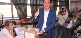 ELECCIONES 2019 – Neuquén | Omar Gutiérrez retuvo la Gobernación de Neuquén. El macrismo salió tercero.