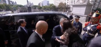 CONGRESO – Régimen | Destemplado último discurso legislativo del Presidente Macri.