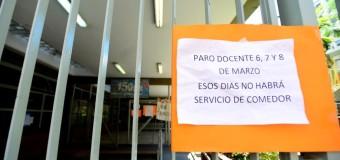 EDUCACIÓN – Trabajadores | Rotundo paro docente ante la desidia de las autoridades porteñas y bonaerenses.