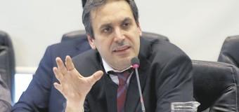 CASO STORNELLI – Régimen | La Cámara ratificó al Juez Ramos Padilla en la causa de la mafia extorsiva de Comodoro Py.
