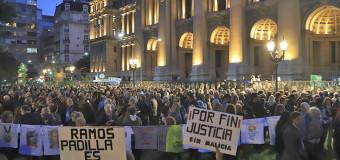 PODER JUDICIAL – Argentina | Fuerte apoyo al Juez Ramos Padilla en varias ciudades.