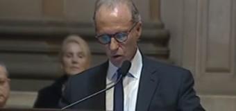 CORTE SUPREMA – Régimen | El Presidente de la Corte Suprema admitió que no son populares.