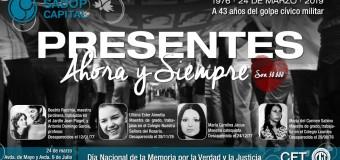 DERECHOS HUMANOS – 24 de Marzo | Declaración del Sindicato de Docentes Privados (SADOP) por otro aniversario del Golpe de Estado.