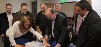 CASO STORNELLI – Régimen | En pocas horas, se reunieron casi 60 mil firmas en apoyo al Juez Ramos Padilla.