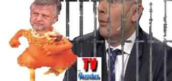CASO STORNELLI – Régimen | El fiscal Stornelli no quiere declarar y quiere recusar al Juez. Ni piensa entregar su celular.