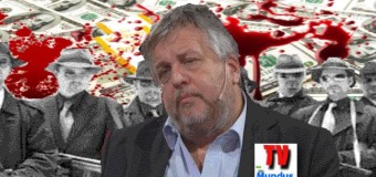 CASO STORNELLI – Régimen | Procesan al fiscal Stornelli por encabezar la banda extorsiva.