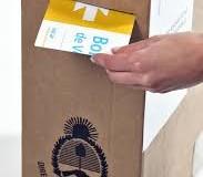 ELECCIONES 2019 – Régimen | Los resultados de Neuquén alientan el miedo al fraude.
