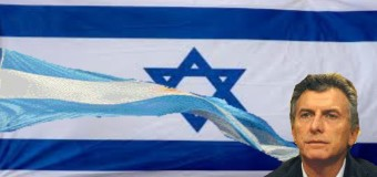 EDITORIAL – Régimen | Injerencia judía en los asuntos del Gobierno argentino.