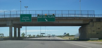 ECONOMÍA – Buenos Aires | Aumento de 33 % en Autopistas bonaerenses.