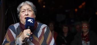 DERECHOS HUMANOS – Régimen | El régimen quiere robarle el archivo a las Madres de Plaza de Mayo.