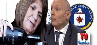 CASO STORNELLI – Régimen | Patricia Bullrich muy complicada en la causa de Los Monos.