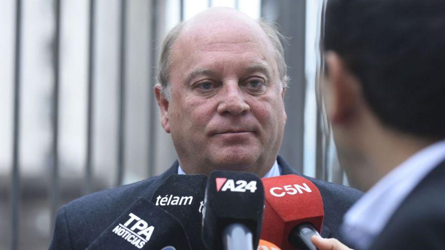 Martín Cabrales, Vicepresidente de Café Cabrales se burló del pueblo argentino.