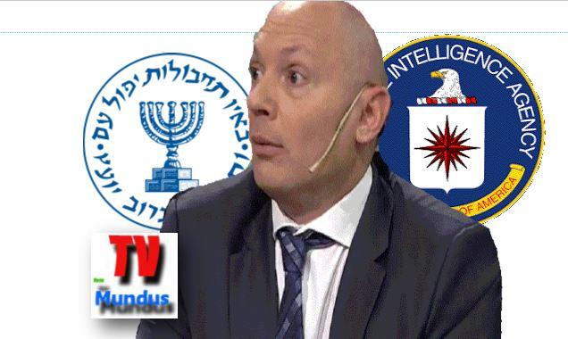 DAlesio_CIA_Mossad