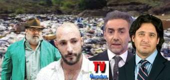 PERSECUCIÓN POLÍTICA – Régimen | Los Ministros Garavano y Bullrich, los periodista Majul y Lanata y Fariña en la causa armada contra Cristina Fernández.