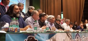 TRABAJADORES – Régimen | Gremios racionales convocan a un paro contra el régimen el próximo 30 de abril.