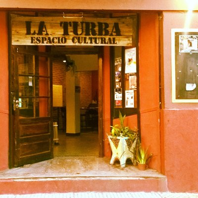 LaTurba_frente