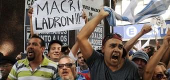 EDITORIAL – Trabajadores | El 30 de abril de 2019 se terminó el poder hegemónico de la CGT macrista. La Casa Rosada perdió a su dócil interlocutora.