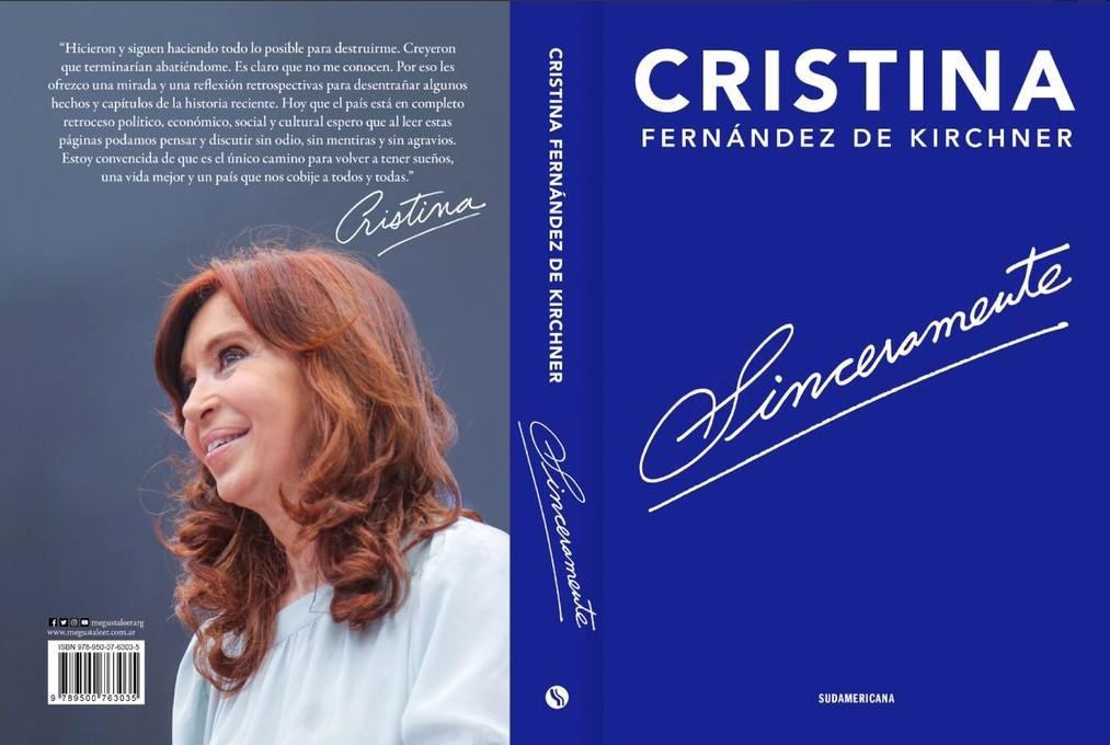Sinceramente_CFK