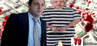 CASO STORNELLI – Régimen | El fiscal Stornelli, por sexta vez, no se presentó en la causa que investiga su banda extorsiva.