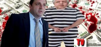 CASO STORNELLI – Régimen | El fiscal Bidone dejó mal parado a Stornelli.