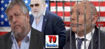 CASO STORNELLI – Régimen | Nadie investiga la participación de las organizaciones DEA y Mossad en la red extorsiva de Stornelli.