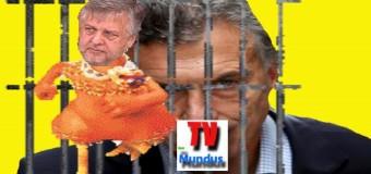 CASO STORNELLI – Lawfare | Stornelli sin coartada. La Cámara de Mar del Plata ratificó su procesamiento.