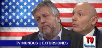 TV MUNDUS – Noticias 272 | La banda de Stornelli se ramifica cada vez más.