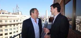 ELECCIONES 2019 – Buenos Aires | Alianza de Urtubey con el PRO en La Matanza.