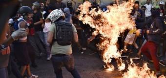 REGIÓN – Venezuela | Mínima antología a la demonización y ataques contra el chavismo