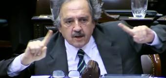 POLÍTICA – Relaciones Exteriores | El Presidente Fernández designó a Ricardo Alfonsín como Embajador en España.