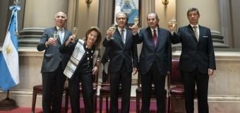 Nota de Tapa – ECO INFORMATIVO | La Justicia argentina sigue reprodrida.