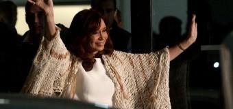 TECNOLOGÍA – Internet | El caso Cristina Fernández desnuda la impunidad de Google.