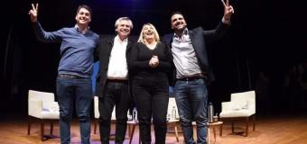 EDITORIAL – Política | Cristina Fernández se baja de su candidatura y comienza un mar de incertidumbres.