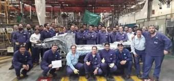INDUSTRIA AUTOMOTRIZ – Régimen | Por la recesión se dejó de fabricar el Focus de Ford.