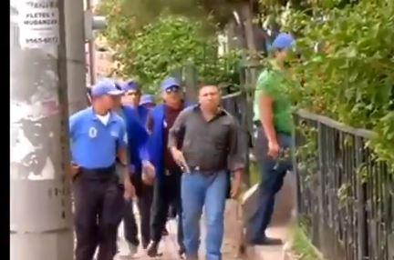 Honduras_represores