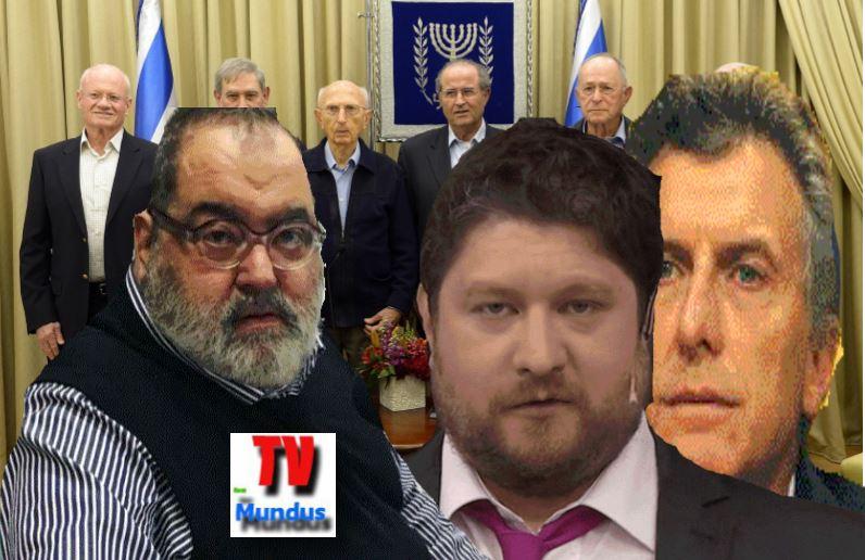 Se siguen descubriendo las mentiras de los operadores macristas Jorge Lanata y Nicolás Wiñazky.