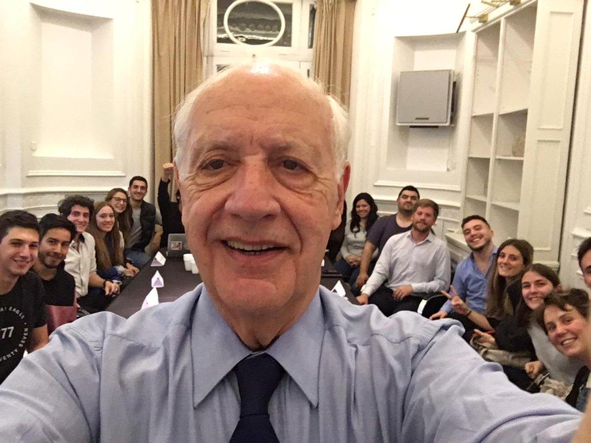 Lavagna_selfie
