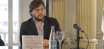 PERSECUCIÓN POLÍTICA – Régimen | Leandro Santoro denuncia la persecución del régimen contra Cristina Fernández.