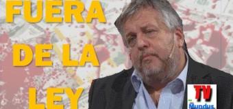 CASO STORNELLI – Régimen | Stornelli no se quiere presentar ante la Justicia a pesar de ser el principal armador de red mafiosa.